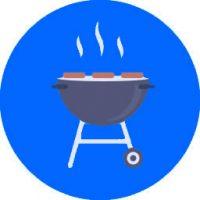 garden-barbecue